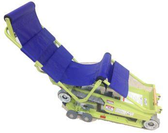 履帶式座椅爬梯機